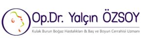 Op.Dr. Yalçın ÖZSOY